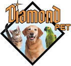 DiamondPets - интернет-магазин зоотоваров